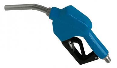 Pistolet distributeur pour AdBlue avec arrêt automatique, débit 35 l / min