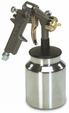 Spritzpistole mit Behälter 1 Kg