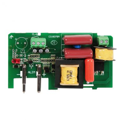 Plaque électronique RB 50