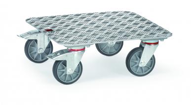 Plateaux roulants  Charge 250kg