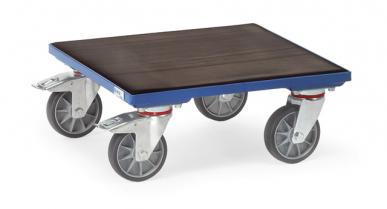 Plateaux roulants  Charge 400kg