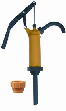 Spezielle AdBlue-Hebelpumpe mit M56-Adapter