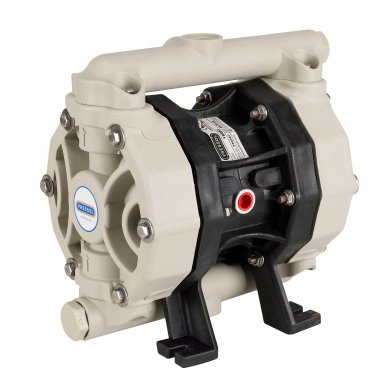 Pompe à membranes pneumatique 55 L/min