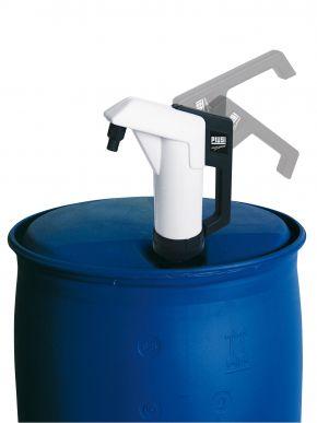 Pompe à piston spéciale AdBlue