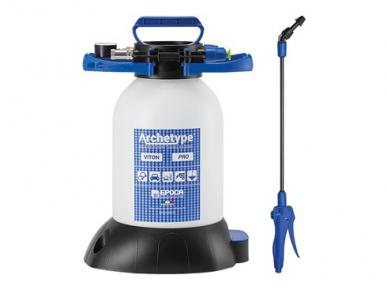 Pompe à pression modèle MOSA