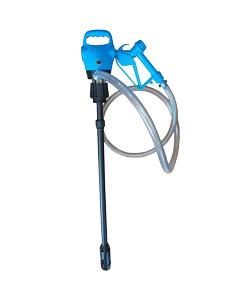 Pompe électrique AdBlue 12V et 230V
