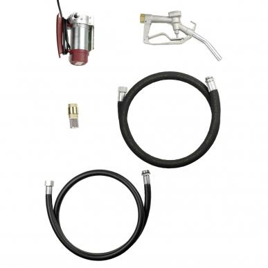 Set pompe gasoil / fioul MOBIFIxx 35 L/min