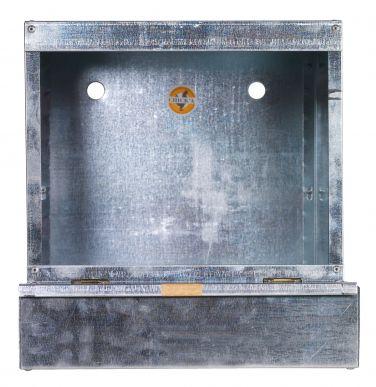 Pondoir 1 compartiment, 45 x 33 x 35 cm