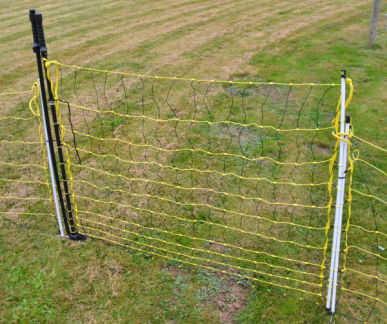 Porte pour kit volaille 105cm, 1,25m