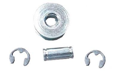 Stahlscheibe Ø 24 für Anhängerbremse