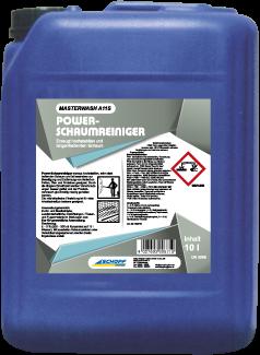 Power-Schaumreiniger 10L