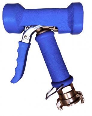 Pistolet de nettoyage professionnel, laiton