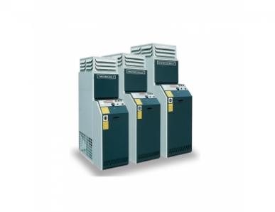 ProHeat 40 - Générateur compact au fioul à l'échangeur