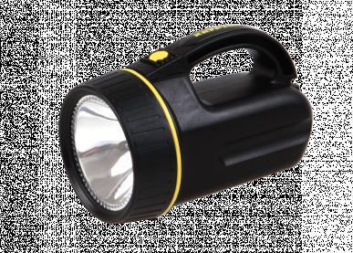 Projecteur-HOBBY / pile 6V 7AH lampe kripton