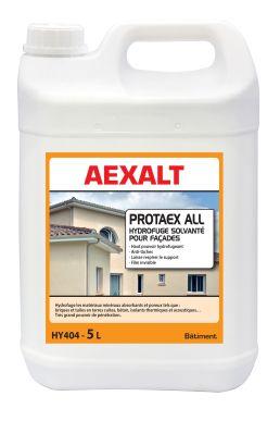 Hydrofuge solvanté pour façades PROTAEX ALL Bidon 5 L