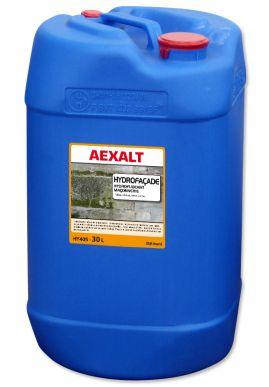 Hydrofuge solvanté pour façades PROTAEX ALL Fût 30 L