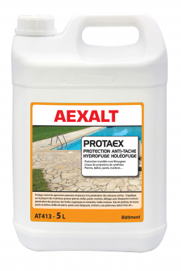 Protection anti-tâches pierres PROTAEX Bidon 5 L