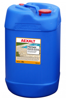 Protection anti-tâches pierres PROTAEX Fût 30 L