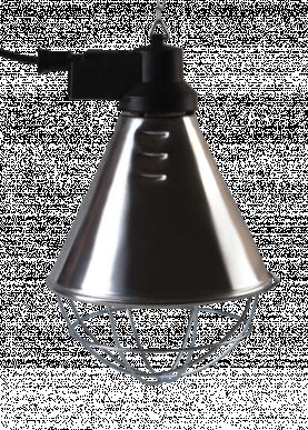Protecteur de lampe câble 2,50 m teste CE/GS