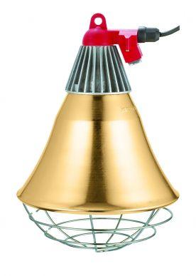 Schutzkorb Für Ir Lampen Spar Version 5M Kabel