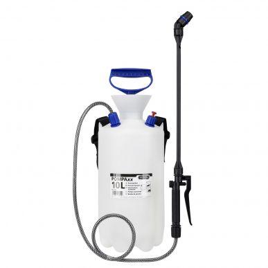 Pulvérisateur POMPAxx industrie10 l-PE-lance de pulvérisation