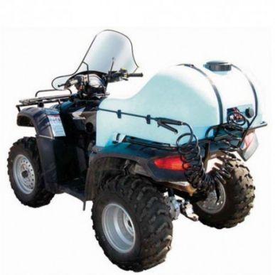 Pulvérisateur QUAD SPRAY 100 litres pour quad