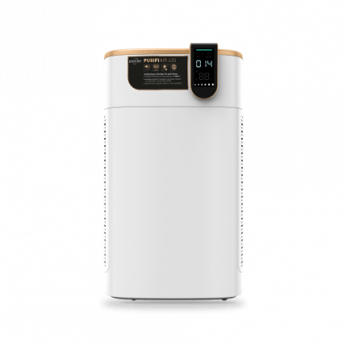 Purificateur d'air PURIFAIR.620 avec filtre HEPA H14