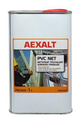 Nettoyant surfaces fragiles PVC NET Bidon 1 L
