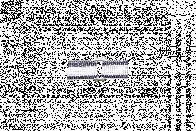 Raccord de jonction, pour ruban jusqu'à 20mm, en aluminium