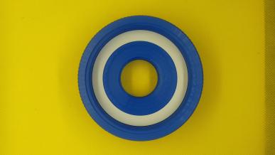 Raccords pour pallecons - Modèle MID