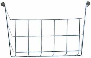 Râtelier pour lapins ou rongeurs 20x15x10 cm