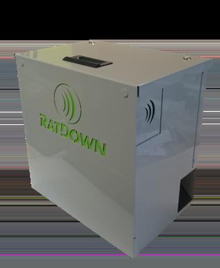 RD BOX (souris campagnols) - Box anti-rongeurs