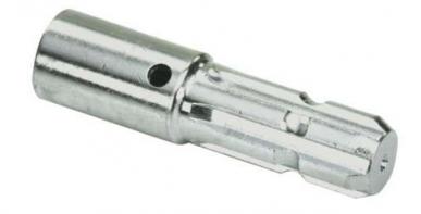 """Réduction Prise de Force 17X20 DIN 5482 Z12 - 1"""" 3/8 Z6"""