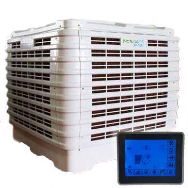 Refroidisseur Mod. EC 18