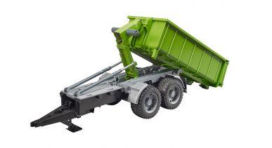 Roll-Off-Container Anhänger für Traktoren