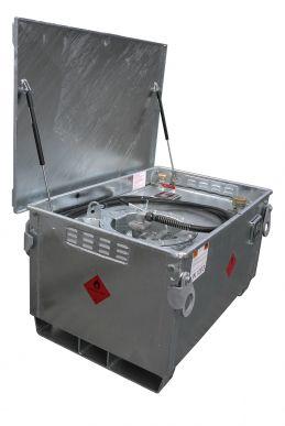 Réservoir de carburant KB 1000 multi avec pompe éléctrique