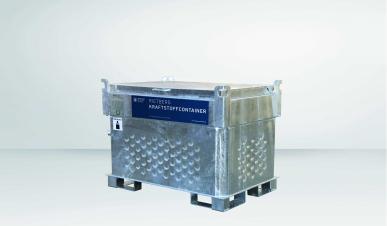 Réservoir de carburant Conty ECO 440 12/24 (diesel)