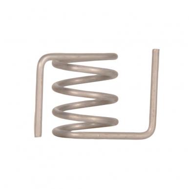 Ressort inox réglable pour piquet PVC 19mm (25)