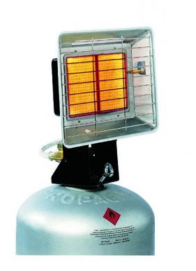 Chauffage radiant gaz mobile RGT 40 E