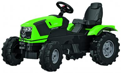 Tracteur FarmTrac Deutz-Fahr 5120 ROLLY TOYS