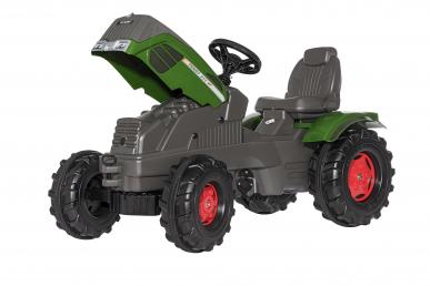 Tracteur FarmTrac Fendt 211 Vario ROLLY TOYS