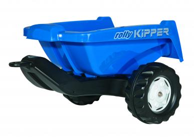 RollyKipper II bleue