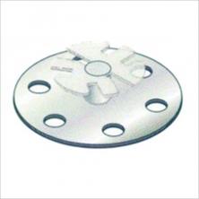 Rondelle métallique 25mm - Accessoires pour cloueurs gaz béton