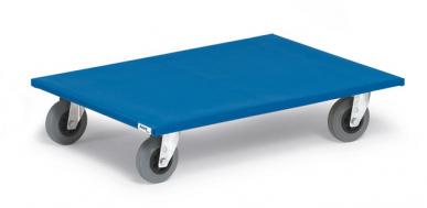Rouleurs pour meubles  A l'unité - Charge 500kg