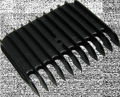 Sabot plastique pour peignes A7
