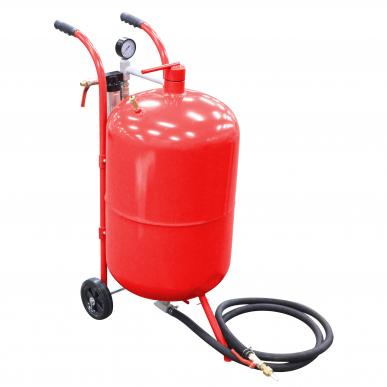 Sableuse 75,0 Liter