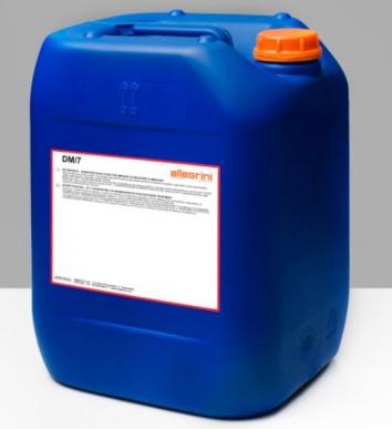 Detergent - Detartrant Acide Pour Installations D'industries Alimentaires DM/7