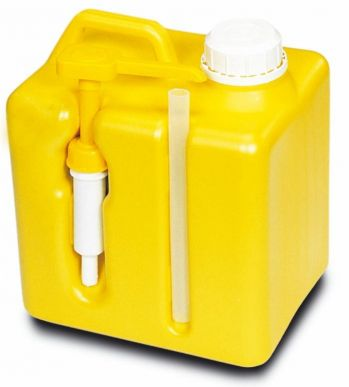 Handwaschseife 3-Liter-Kanister mit Drücker