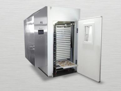 SBIO40 Sécheur professionnel informatisé à basse température