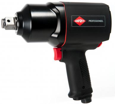 """Schlagschrauber Druckluft 3051 Nm 3/4"""" 852 l/min mit Druckluftkupplungen"""